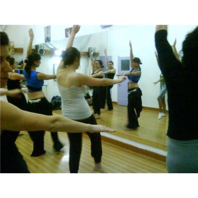 Clases de baile para adultos principiantes norte de chicago